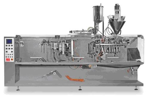 GTB-ZD180系列卧式全自动粉剂包装机
