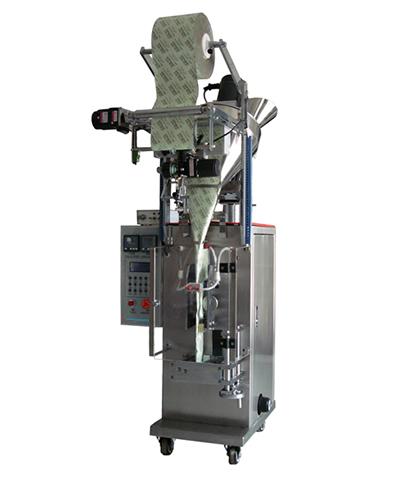 全自动粉剂包装机GTB-FDXD系列
