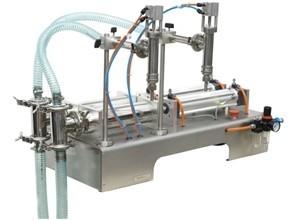 悬浮剂灌装机