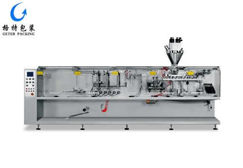 GTB-FDXD180系列卧式全自动粉剂包装机