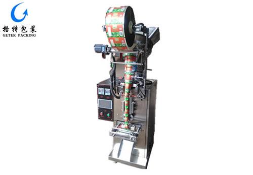 立式全自动粉剂包装机GTB-FDXD60型