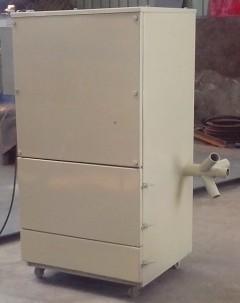 粉剂包装机除尘机-滤筒除尘器
