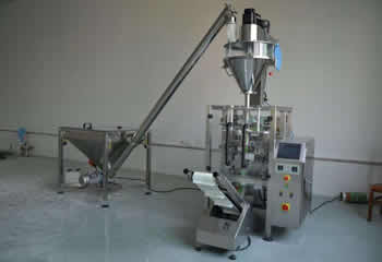 全自动粉剂包装机5种常见故障及解决方法